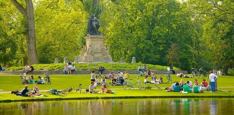 Amsterdam's Attractions 5