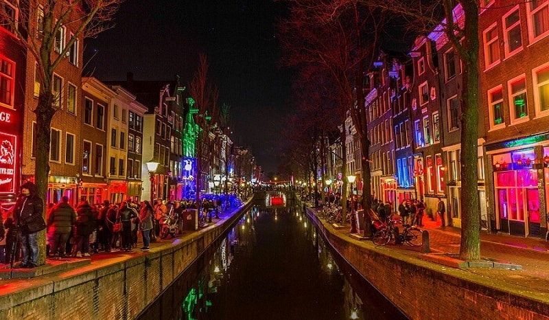 Amsterdam's Attractions 3