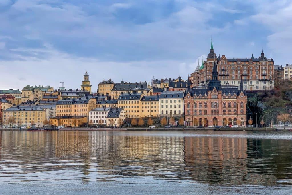 Stockholm's Hidden Gems