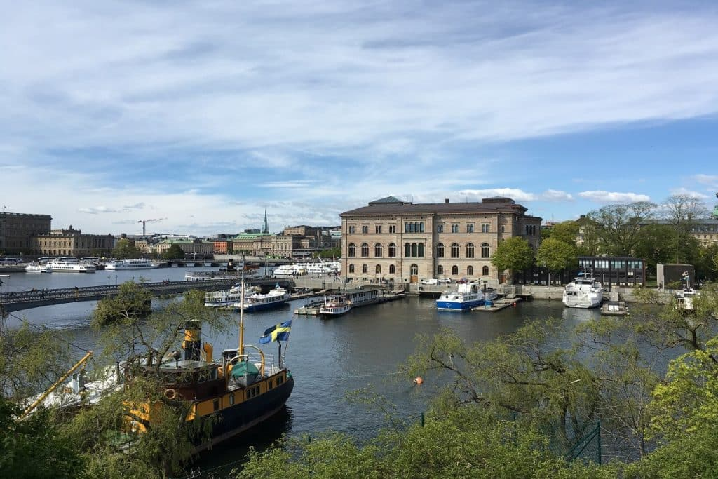 Stockholm's Attractions