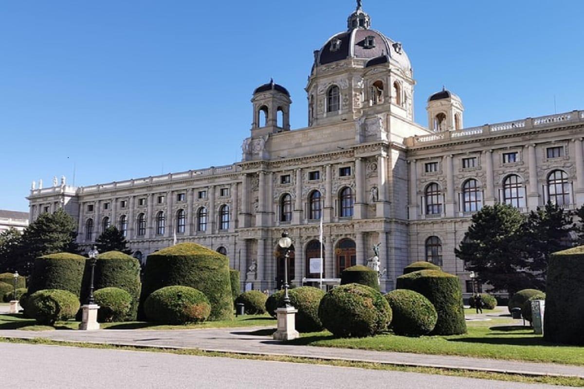 Vienna's Attractions